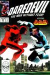 Daredevil #257 comic books for sale