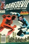 Daredevil #257 comic books for sale