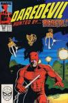 Daredevil #258 comic books for sale