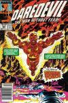 Daredevil #261 comic books for sale