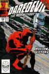 Daredevil #276 comic books for sale