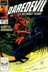 Daredevil #278 comic books for sale