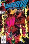Daredevil #279 comic books for sale