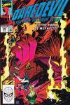 Daredevil #279 comic books for sale