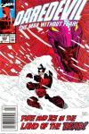 Daredevil #280 comic books for sale