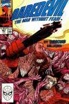 Daredevil #281 comic books for sale