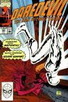 Daredevil #282 comic books for sale