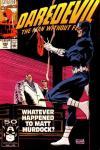 Daredevil #288 comic books for sale