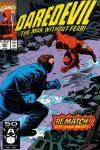 Daredevil #291 comic books for sale