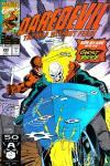 Daredevil #295 comic books for sale