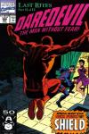 Daredevil #298 comic books for sale