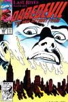 Daredevil #299 comic books for sale