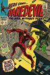 Daredevil #31 comic books for sale