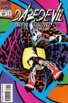 Daredevil #328 comic books for sale