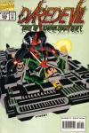 Daredevil #329 comic books for sale