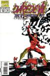 Daredevil #331 comic books for sale