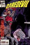 Daredevil #333 comic books for sale