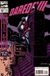 Daredevil #334 comic books for sale