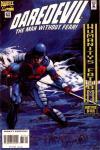 Daredevil #337 comic books for sale