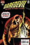 Daredevil #339 comic books for sale
