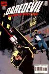Daredevil #343 comic books for sale