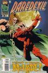 Daredevil #353 comic books for sale