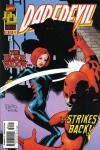 Daredevil #361 comic books for sale