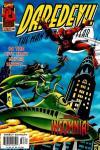 Daredevil #363 comic books for sale