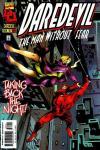 Daredevil #364 comic books for sale