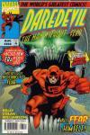 Daredevil #366 comic books for sale