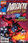Daredevil #367 comic books for sale