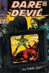 Daredevil #46 comic books for sale