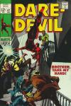 Daredevil #47 comic books for sale