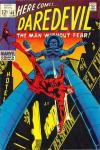 Daredevil #48 comic books for sale