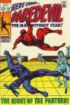 Daredevil #52 comic books for sale