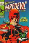 Daredevil #53 comic books for sale