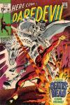 Daredevil #56 comic books for sale