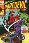 Daredevil #59 comic books for sale