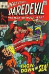 Daredevil #60 comic books for sale