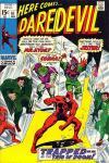 Daredevil #61 comic books for sale