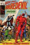 Daredevil #62 comic books for sale