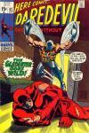 Daredevil #63 comic books for sale