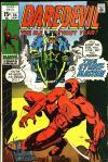 Daredevil #64 comic books for sale