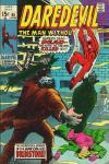 Daredevil #65 comic books for sale