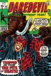 Daredevil #66 comic books for sale