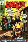 Daredevil #68 comic books for sale