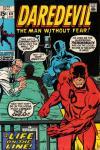 Daredevil #69 comic books for sale