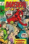Daredevil #70 comic books for sale