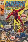 Daredevil #74 comic books for sale