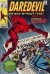 Daredevil #75 comic books for sale